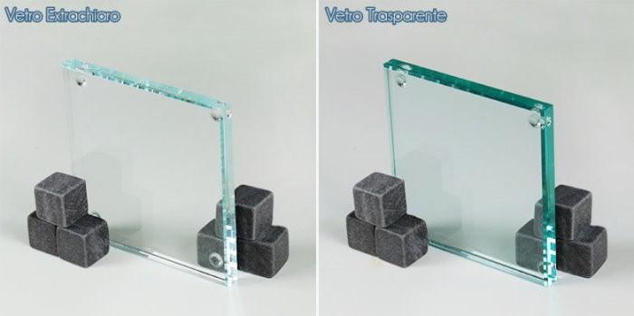 Esempi di vetro