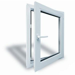 finestra alluminio